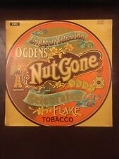 """The Small Faces Ogdens Nut Gone Flake 12"""" Rare Square Cover 1968"""