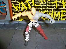 Marvel Legends Absorbing Man Hulk 6 inch figure movie avengers hasbro toy biz