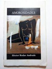 Amorosidades por Hector Rodas Andrades Guatemala 2007