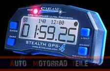 GPS Laptimer Starlane Stealth GPS-4 Lite Twin GPS