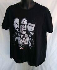 WWE T-Shirt Mens XL Daniel Bryan Sting Roman Reigns Undertaker John Cena