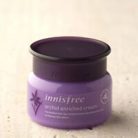 INNISFREE Orchid Enriched Cream - 50ml - *UK Seller*