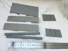 More details for northern fine scale (canada) gauge 1 (10mm) 5 plank wagon body kit