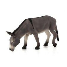 MOJO Donkey Feeding Animal Figure 387063 NEW Educational Learning