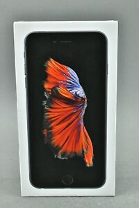 Apple iPhone 6s Plus - 32GB Space Gray Straight Talk Unlocked