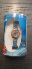 Disney PIXAR Finding Nemo Armbanduhr Neu und OVP