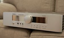 AstinTrew At2000 stereo amplifier, Silver, brand new old stock