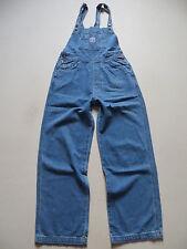 Levi's® Damen Latzhose Latz Jeans Hose Gr. M, W 29 /L 30, Denim Overall, RAR !