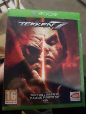 Tekken 7 (Microsoft Xbox One 2018) - UK Version Brand New and Sealed