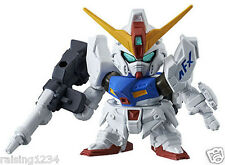 BANDAI SD Mobile Suit Gundam Next 21 Gashapon Figure RX-99 Neo F91