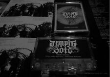Temple of Void - Demo MMXIII (USA), Tape