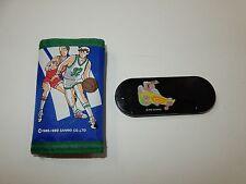 Sanrio 1989 Mini Basketball Wallet & Skateboarder Fold Up Comb  RARE