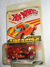 HOTWHEELS RLC FLYING CUSTOMS DAIRY DELIVERY 1 OF 12500 MADE MINT 2003