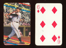 1960s Sadaharu Oh.Dai Nippon Japanese Playing Card