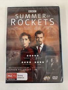 Summer of Rockets DVD Region 4 NEW
