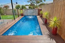 Fibreglass Pools / Fibreglass Swimming Pools / Kit Pools / Diy Pools  Above Grnd