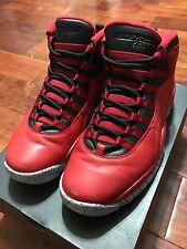 Air Jordan 10 Bulls Over Broadway Size 9