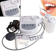 K7 Ultraschall Zahnsteinentferner Dental Ultrasonic Piezo Scaler DTE SATELEC CE