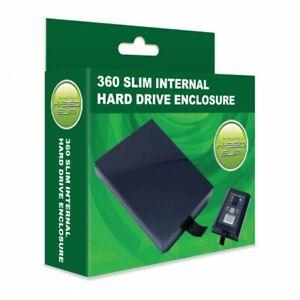 Internal Hard Drive Enclosure for Xbox 360 Slim