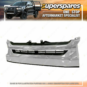 Superspares Grille for Toyota Hiace Slwb TRH KDH 2013-ONWARDS Brand New