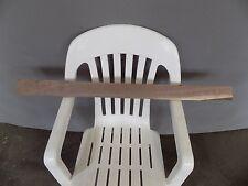 """39""""x2.5"""" Black Walnut Lumber Board Solid Wood Furniture Craft"""