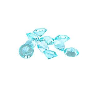 Origami Owl Stardust Swarovski Crystals {Light Turquoise}