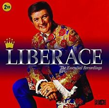 Liberace - Essential Recordings [New CD] UK - Import