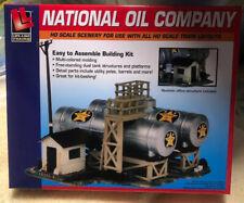 LIFE LIKE TRAINS HO SCALE NATIONAL OIL COMPANY #433-1331