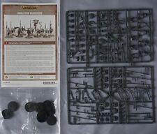 Warhammer Age of Sigmar Skeleton Warriors Undead (10 Models)