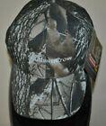 REALTREE hardwoods BASEBALL Cap Hat  HUNTING SOUTHERN CROSS CAMO Adjustable #1