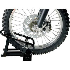 """Moose Racing Wheel-Chock, Locking 3.5""""   MS35M00111"""