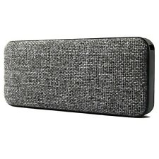 Cassa Bluetooth Speaker Stereo 10W Wireless Bassi Hi-Fi Originale Noziroh Beats