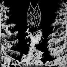 ENSOM SKOGEN / FORGOTTEN SPELL / MOONBLOOD three-way split CD