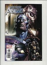 New Avengers  #6  NM