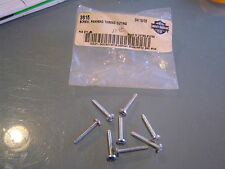 Harley Davidson Panhead Pan Head Thread Cutting Cuting Screw P/N 3615