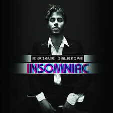Iglesias, Enrique : Insomniac CD