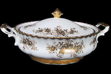 Royal Albert ANTIONETTE  Tureen with Lid 2nd Eng c1966