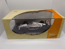 1:43 Ixo MODEL-LOLA FORD T93-Indy 500-Nigel Mansell Kart Havoline Texaco