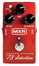 MXR M-78 Custom Badass '78 Distortion