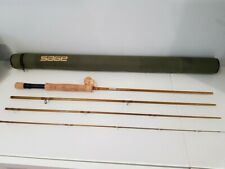 SAGE 8-9wt FLY ROD Launch 990-4