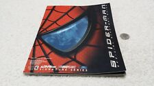 Strategy Guide, Sony Playstation 2 PS2 Nintendo GameCube XBOX, Spider-Man