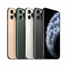 "Apple iPhone 11 Pro Max LTE iOS Smartphone 6,5"" OLED Display - DE Fachhändler"