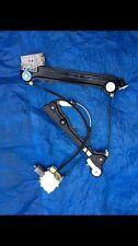 2009-16 BMW Z4 E89 N/S/F PASSENGER DOOR WINDOW REGULATOR & MOTOR