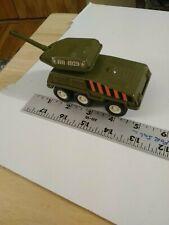 Buddy L Tank HQ 4929