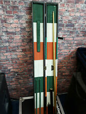 Powerglide Striker 3 Quarter Snooker Cue (with case)