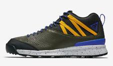 Nike ACG Okwahn II Sequoia Shoes Trainers UK 7.5, 8.5, 9.5