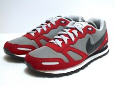 Nike Air Waffle Trainer Men's Running Shoes Dark Gry/Wolf Gry/Obsdn Sz 10.5 US