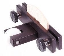 Made in USA Violin/Viola bridge foot fitter