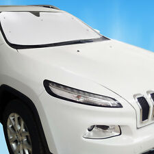 Fit For Jeep Cherokee 2014-2019 Front Windshield Sun Shade UV Block