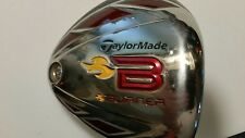 TaylorMade Burner 2009 Driver, 9.5 men's right handed, graphite shaft, headcover